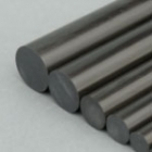 8mm Carbon Rod - 2m Length Epoxy