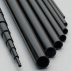 10mm (OD) x 8mm (ID) Carbon Tube - 6m Length